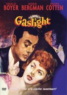 Gaslight - Movie Cover (xs thumbnail)