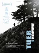 Matar a un hombre - French Movie Poster (xs thumbnail)