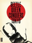 Beetle Queen Conquers Tokyo - DVD cover (xs thumbnail)