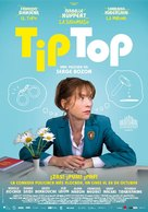 Tip Top - Spanish Movie Poster (xs thumbnail)
