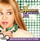 """Hannah Montana"" - Movie Cover (xs thumbnail)"
