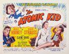 The Atomic Kid - Movie Poster (xs thumbnail)