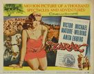 Zarak - Movie Poster (xs thumbnail)