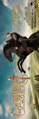 """Galavant"" - Movie Poster (xs thumbnail)"