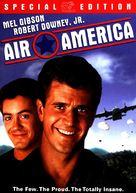 Air America - DVD cover (xs thumbnail)