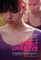 It Felt Like Love - Movie Poster (xs thumbnail)