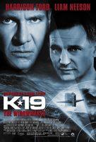 K19 The Widowmaker - Movie Poster (xs thumbnail)