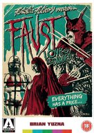 Faust: Love of the Damned - British Movie Cover (xs thumbnail)