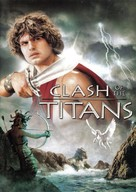 Clash of the Titans - DVD movie cover (xs thumbnail)