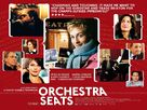 Fauteuils d'orchestre - British Movie Poster (xs thumbnail)