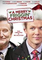 A Merry Friggin' Christmas - DVD cover (xs thumbnail)