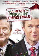 A Merry Friggin' Christmas - DVD movie cover (xs thumbnail)