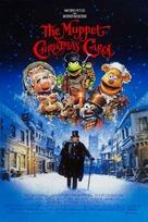 The Muppet Christmas Carol - Movie Poster (xs thumbnail)