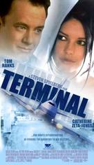 The Terminal - Movie Poster (xs thumbnail)
