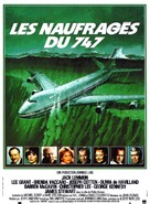 Airport '77 - French Movie Poster (xs thumbnail)
