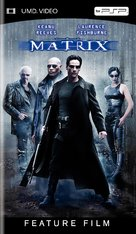 The Matrix - Movie Cover (xs thumbnail)