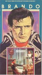 Desirée - VHS movie cover (xs thumbnail)