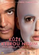 La piel que habito - Czech Movie Poster (xs thumbnail)