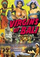 Virgins of Bali - DVD cover (xs thumbnail)