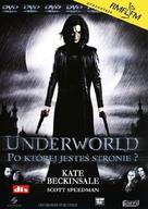 Underworld - Polish DVD cover (xs thumbnail)