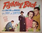 Fighting Back - Movie Poster (xs thumbnail)