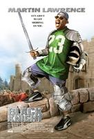 Black Knight - Movie Poster (xs thumbnail)