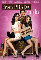 From Prada to Nada - Movie Cover (xs thumbnail)