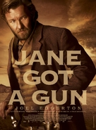 Jane Got a Gun - French Movie Poster (xs thumbnail)