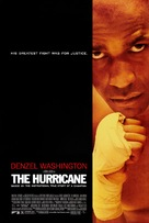 The Hurricane - Movie Poster (xs thumbnail)