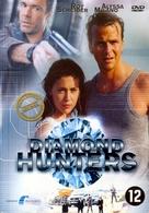 Diamond Hunters - Dutch Movie Cover (xs thumbnail)