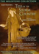 Tess of the Storm Country - DVD cover (xs thumbnail)
