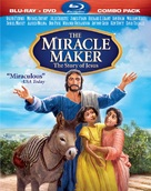 The Miracle Maker - Blu-Ray cover (xs thumbnail)