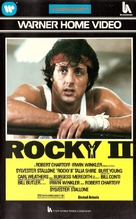 Rocky II - Finnish Movie Cover (xs thumbnail)