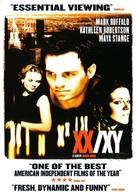 XX/XY - DVD movie cover (xs thumbnail)