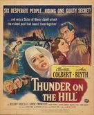 Thunder on the Hill - Movie Poster (xs thumbnail)