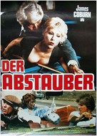 The Baltimore Bullet - German Movie Poster (xs thumbnail)