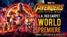 Avengers: Infinity War - Movie Poster (xs thumbnail)