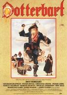 Yellowbeard - German Movie Poster (xs thumbnail)