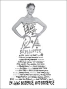 27 Dresses - Danish Movie Poster (xs thumbnail)
