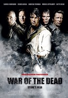 War of the Dead - Finnish Movie Poster (xs thumbnail)