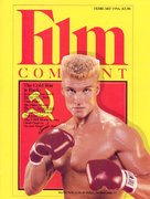 Rocky IV - British Movie Cover (xs thumbnail)