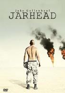 Jarhead - DVD cover (xs thumbnail)