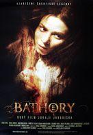 Bathory - Slovak poster (xs thumbnail)