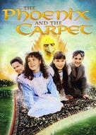 The Phoenix and the Magic Carpet - Movie Cover (xs thumbnail)