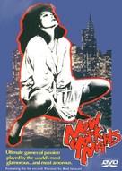 New York Nights - DVD cover (xs thumbnail)