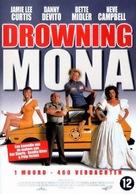 Drowning Mona - Dutch DVD cover (xs thumbnail)