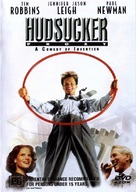 The Hudsucker Proxy - Australian DVD cover (xs thumbnail)