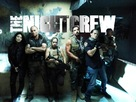 The Night Crew - Dutch Movie Poster (xs thumbnail)