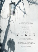 The Visit - French Movie Poster (xs thumbnail)