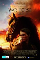 War Horse - Australian Movie Poster (xs thumbnail)